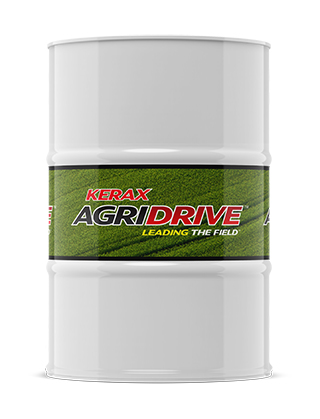 AgriDrive SAE30 Four Stroke Engine Oil 199 Litre 199l
