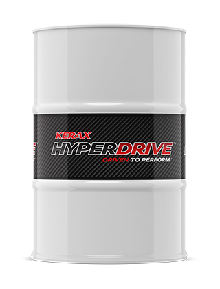 HyperDrive 5W50 Fully Synthetic Racing Motor Oil 199 Litre 199l