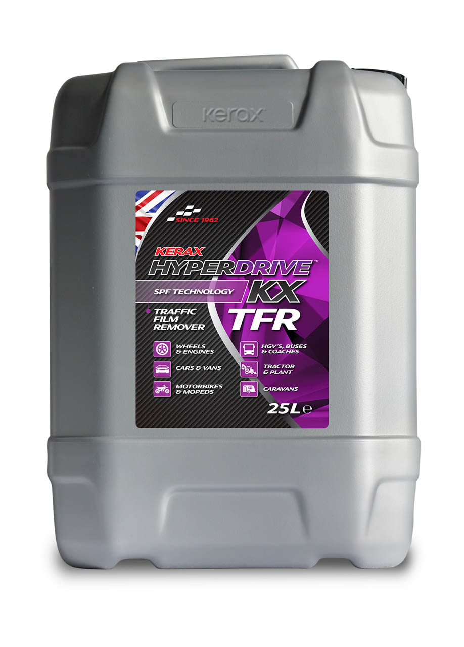 HyperDrive TFR KER01 Concentrate