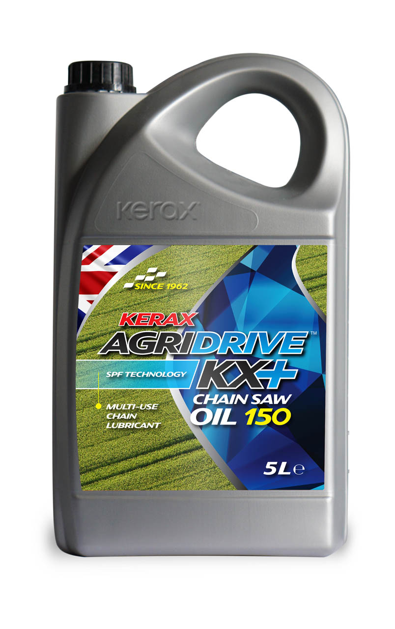 AgriDrive Chain Oil 150