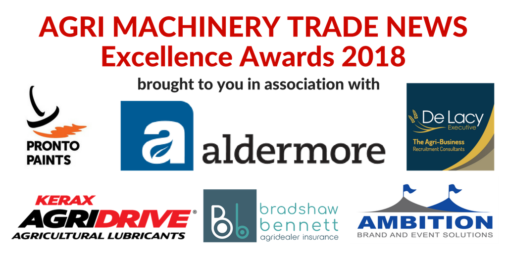 Agri Machinery Trade News Excellence Awards