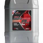 5W30 Fully Synthetic Engine Oil