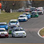 Oulton Park 13th April