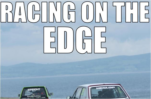 ST-XR Challenge Anglesey Circuit Race Report